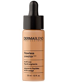 Dermablend Flawless Creator Multi-Use Liquid Pigment, 1 fl. oz.