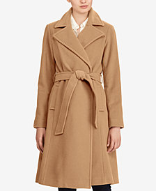 coats for short women