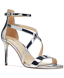 Nine West Retilthrpy Strappy Sandals