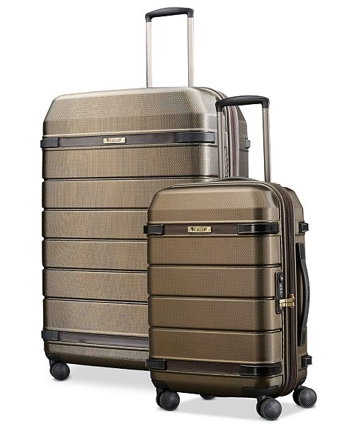 Hartmann Century Hardside Expandable Spinner Luggage Collection ... 318676eecad43