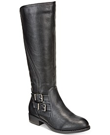 Milah Tall Boots, Created for Macy's