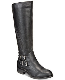 Style & Co Milah Tall Boots, Created for Macy's