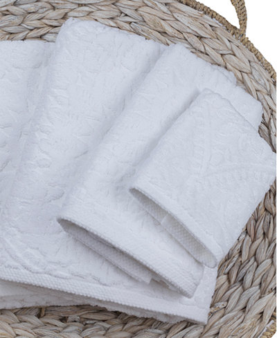 Caro Home Noel Bath Towel