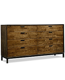 Ashton 8 Drawer Dresser