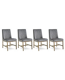 Cambridge Dining Chair 4-Pc. Set (4 Side Chairs)