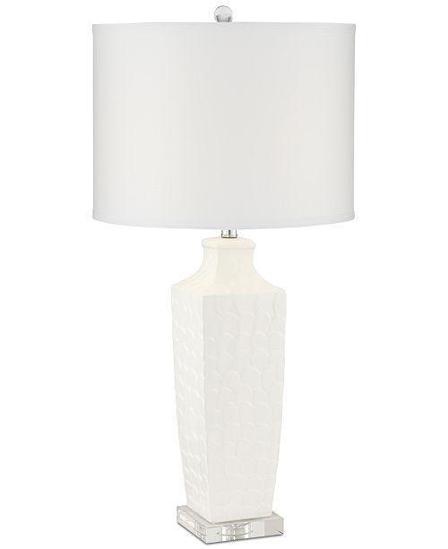 Kathy Ireland Pacific Coast Hana Table Lamp
