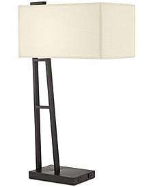 Castor Table Lamp