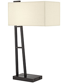 Pacific Coast Castor Table Lamp