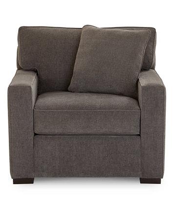 Radley Fabric Living Room Chair Created For Macys