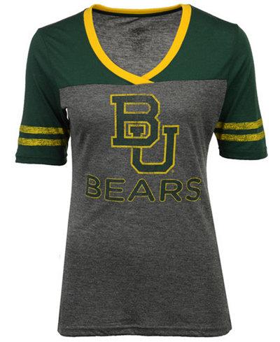 Colosseum Women's Baylor Bears McTwist T-Shirt