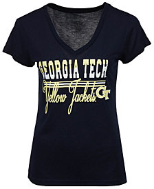 Colosseum Women's Georgia-Tech PowerPlay T-Shirt