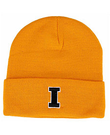 Top of the World Iowa Hawkeyes Campus Cuff Knit Hat