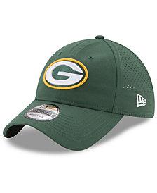 New Era Green Bay Packers Training 9TWENTY Cap