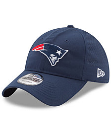New Era New England Patriots Training 9TWENTY Cap