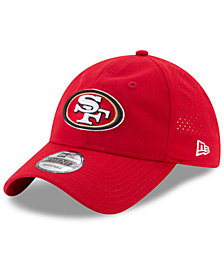 New Era San Francisco 49ers Training 9TWENTY Cap