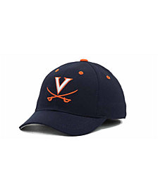 Top of the World Boys' Virginia Cavaliers Onefit Cap