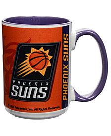 Phoenix Suns 15oz Super Fan Inner Color Mug