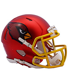 Riddell Arizona Cardinals Speed Blaze Alternate Mini Helmet