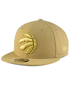 New Era Toronto Raptors All Colors 9FIFTY Snapback Cap