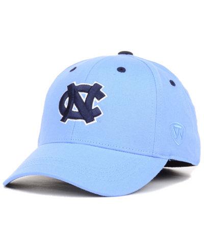 Top of the World Boys' North Carolina Tar Heels Onefit Cap