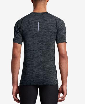 nike shirt männer dri fit