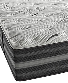 Beautyrest Black Reyna Luxury Firm Mattress- California King