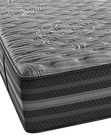 "Beautyrest Black Lydia 15"" Extra Firm Mattress- California King"