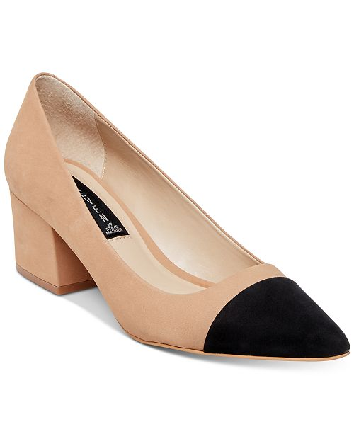 859af6f1027 STEVEN by Steve Madden Women's Joy Pumps & Reviews - Pumps - Shoes ...