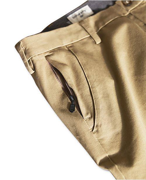 33b9612c29 Dockers Men s Workday Smart 360 Flex Straight Fit Khaki Stretch Pants D2 ...