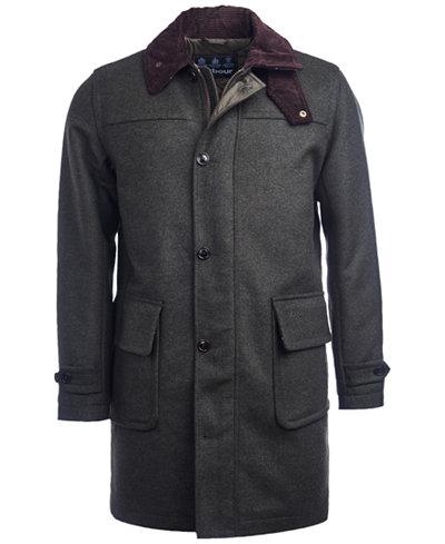 Barbour Men's Abbeystead Jacket