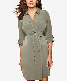 5080a370cddc Maternity Clothes For The Stylish Mom - Maternity Clothing - Macy's