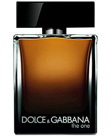 DOLCE&GABBANA Men's The One for Men Eau de Parfum Spray, 1.6 oz.