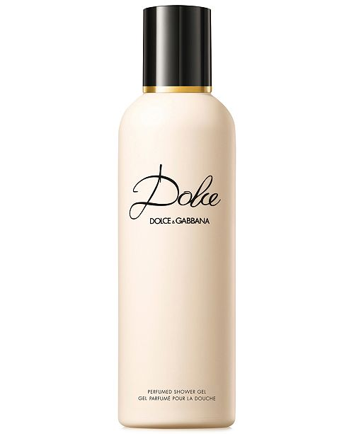 DOLCE&GABBANA Dolce Shower Gel, 6.7 oz.