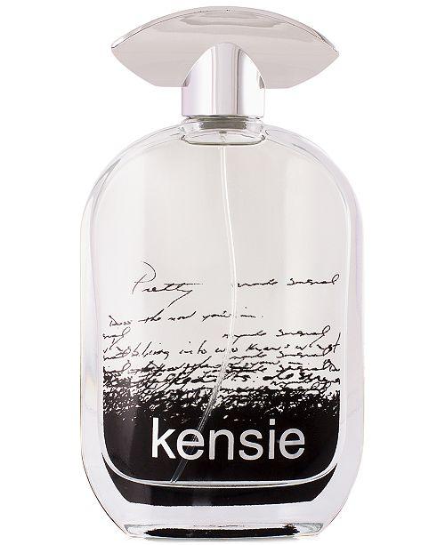 Kensie Eau De Parfum 34 Oz Reviews All Perfume Beauty Macys