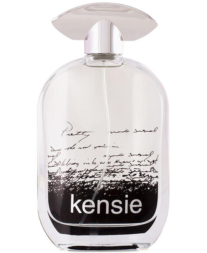 kensie - Eau de Parfum fragrance collection