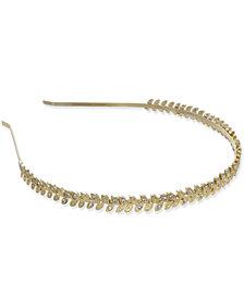 I.N.C. Pavé Vine Headband, Created for Macy's