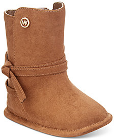 Michael Kors Baby Carter Boots, Baby Girls