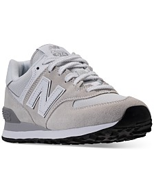 Mens Casual Shoes New Balance Mens 501 Casual Sneakers from Finish Line Casual Shoes No taxes