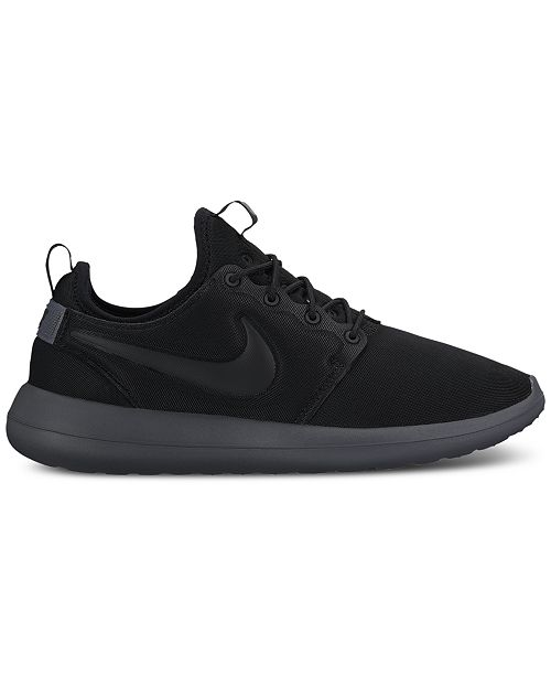 Nike Men's Roshe Two Casual Sneakers from Finish Line ...