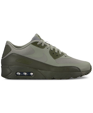 online retailer 1cce7 3e439 Nike Men's Air Max 90 Ultra 2.0 Essential Running Sneakers from Finish Line