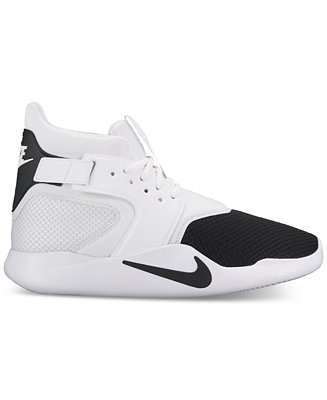 d7cd70a6bc12 Nike Men s Incursion Mid Basketball Sneakers from Finish Line   Reviews -  Finish Line Athletic Shoes - Men - Macy s