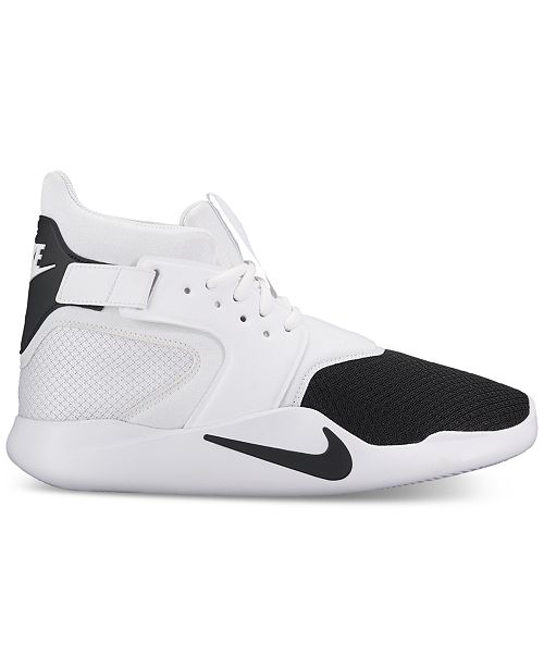dc8008905b8 Nike Men's Incursion Mid Basketball Sneakers from Finish Line ...