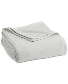 Brushed Microfleece Queen Blanket