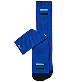 Pair of Thieves Men's Motivating Infomercial Cushioned Crew Socks