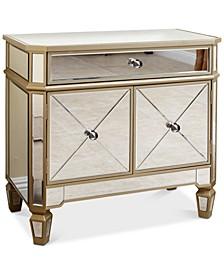 Shauna Console Cabinet