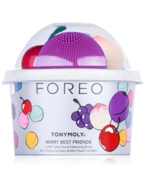 Foreo + Tonymoly 3-Pc....