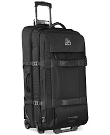 "Granite Gear Cross-Trek 2 32"" Wheeled Duffel"