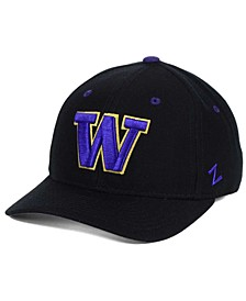 Washington Huskies DH Fitted Cap