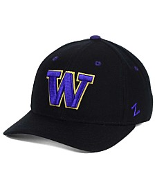 Zephyr Washington Huskies DH Fitted Cap