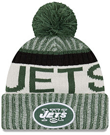 New Era Boys' New York Jets Sport Knit